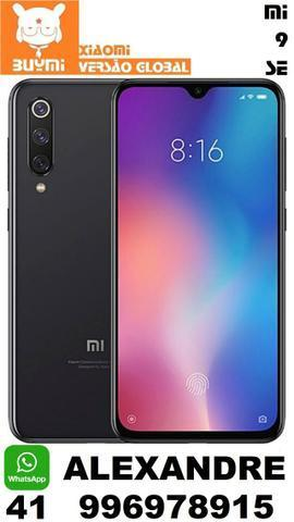 Xiaomi Mi 9 Se 6gb Ram 64gb Mem 4g Global 48+13+8mp Ia 5.97