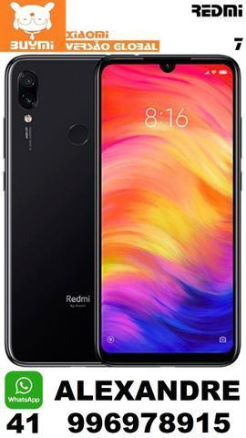 Xiaomi Redmi 7 3gb Ram 64gb Mem 4g Global 12+2mp 5,45