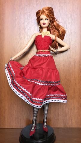 Barbie Cyndi Lauper