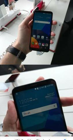 Celular Q6 LG