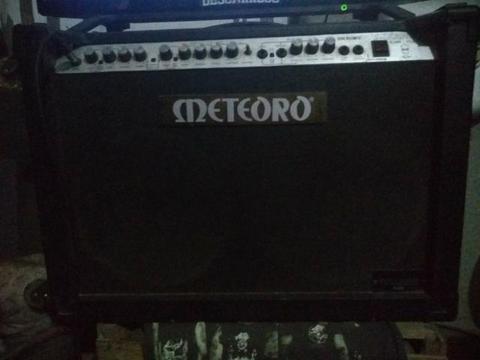 Meteoro Vulcano G 200