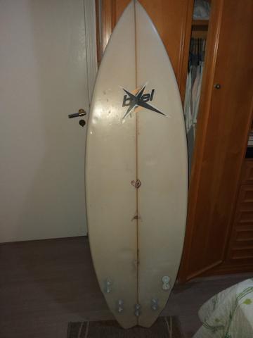 Prancha de surf modelo fish 5.8