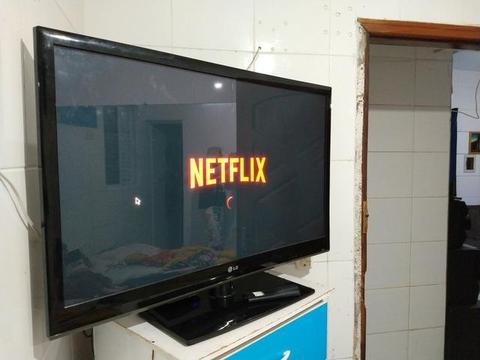 TV LG 42 polegadas full HD digital+ ap smart wi-fi