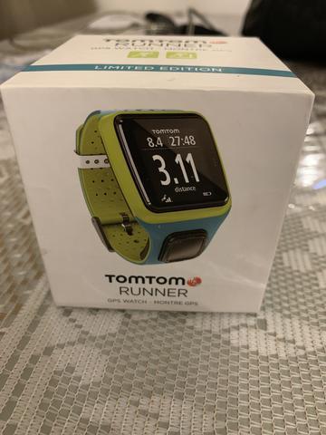 Tomtom Renner 1** GPS