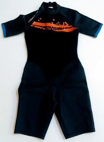 Macacão Infantil em Neoprene Tribord - Surf - Mergulho - Zerado!!!
