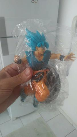 Bonecos Dragon Ball diversos