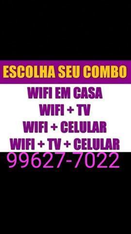 Tv para sua casa