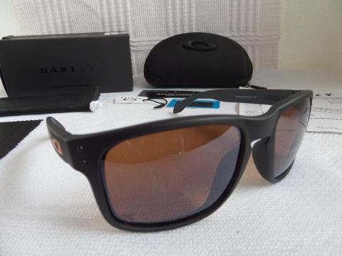 Óculos Oakley Holbrook Apocalypse Surf Collection Prizm - Importado e Novo